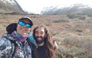 Trekking Glaciar Ojo del Albino