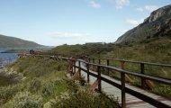 Parque Nacional FD Tierra do Fuego com Almoço