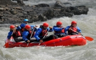 Chalten Rafting Experience