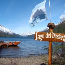 Chaltén Lake Of The Desert